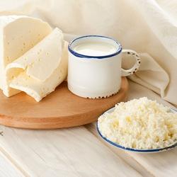 Пазл онлайн: Молочное искушение