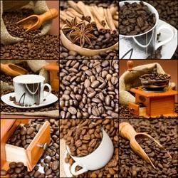 Пазл онлайн: Просто кофе