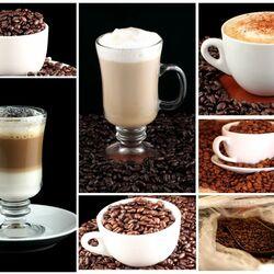 Пазл онлайн: Чашечки кофе
