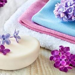 Пазл онлайн: Запах сирени