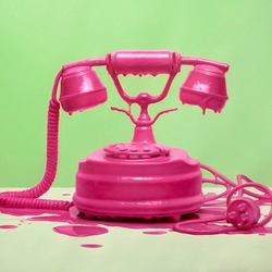 Пазл онлайн: Телефон