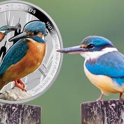 Пазл онлайн: Необычные монеты