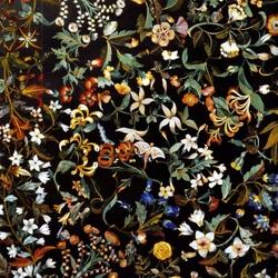 Пазл онлайн: Флорентийская мозаика