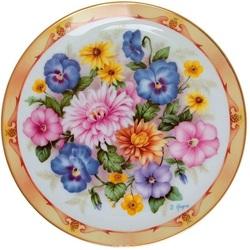 Пазл онлайн: Цветы Америки