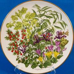 Пазл онлайн: Цветы февраля