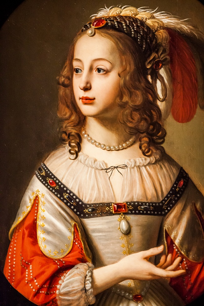 Пазл Принцесса София — собрать пазл онлайн