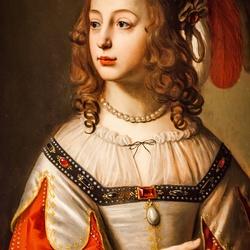 Пазл онлайн: Принцесса София