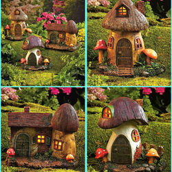 Пазл онлайн: Вот такие домики