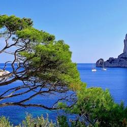 Пазл онлайн: Красоты Франции