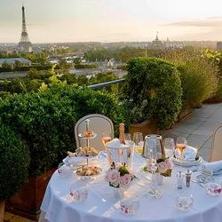 Пазл онлайн: Париж...