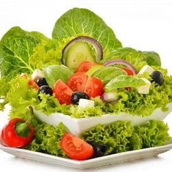Пазл онлайн: Любимый Греческий салат