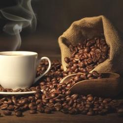 Пазл онлайн: Аромат кофе