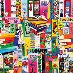Пазл онлайн: Закладки