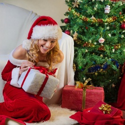 Пазл онлайн: Долгожданный подарок
