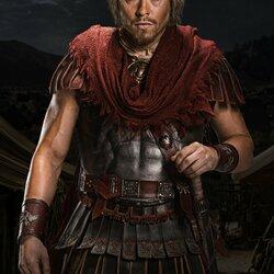 Пазл онлайн: Юлий Цезарь