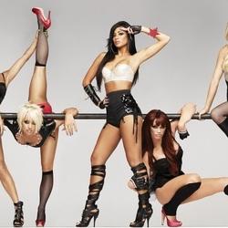 Пазл онлайн: Pussycat Dolls