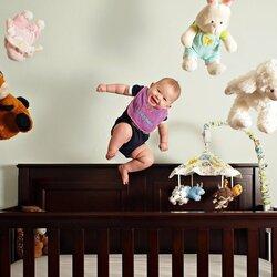 Пазл онлайн: Веселый малыш