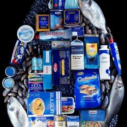 Пазл онлайн: Синяя капля