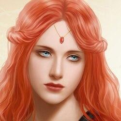 Пазл онлайн: Helenandra