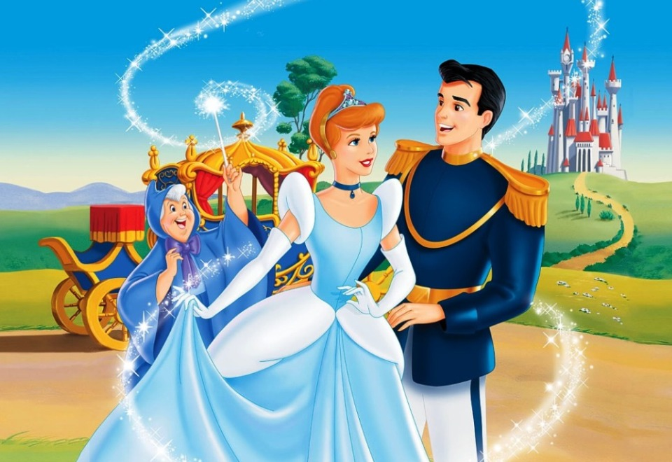 symbolism in disneys cinderella essay This accessible literary criticism is perfect for anyone faced with sleeping beauty essays  the score of disney's sleeping beauty is adapted symbols symbols.