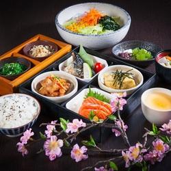 Пазл онлайн: Японская кухня