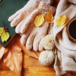 Пазл онлайн: Осеннее очарование