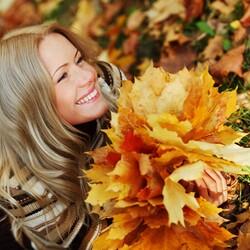 Пазл онлайн: Настроение Осень