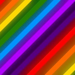Пазл онлайн: Цветные линии