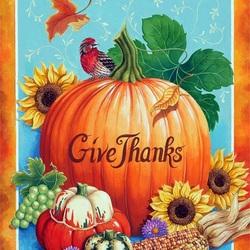 Пазл онлайн: Благодарность