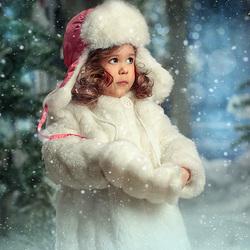 Пазл онлайн: Зимнее чудо