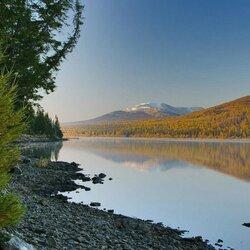 Пазл онлайн: Озеро Зюраткуль
