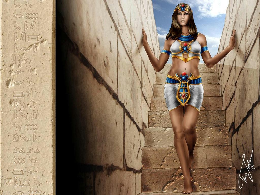 golie-egiptyanki-video