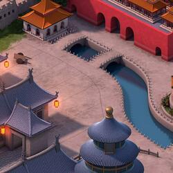 Пазл онлайн: Китай