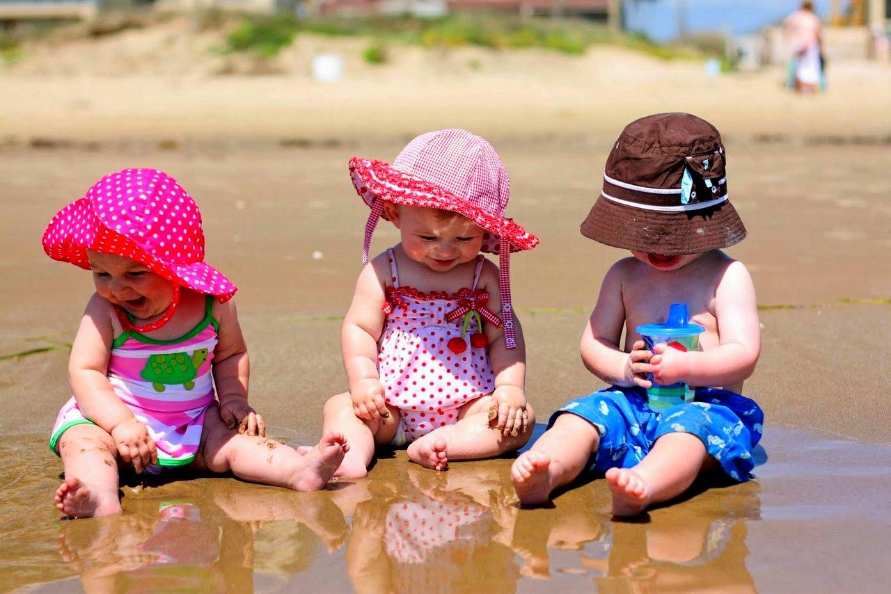 Что надеть на пляж, чтобы выглядеть, как суперзвезда? - статьи 15