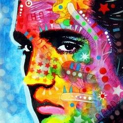 Пазл онлайн: Элвис Пресли