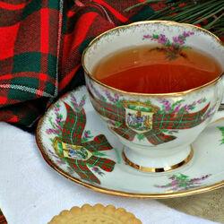Пазл онлайн: Чай высокогорья