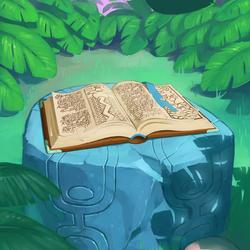 Пазл онлайн: Исла Дорада: глава 17