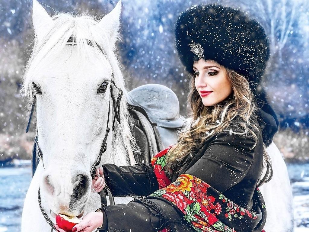 зазор между самые красивые фото кабардинок в зимних нарядах обладает