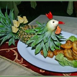 Пазл онлайн: Вьетнамская кулинария