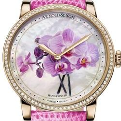 Пазл онлайн: Часы