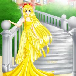 Пазл онлайн: Принцесса Венера