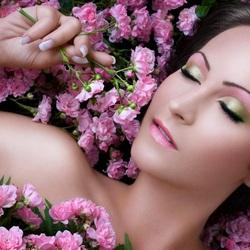 Пазл онлайн: Аромат роз