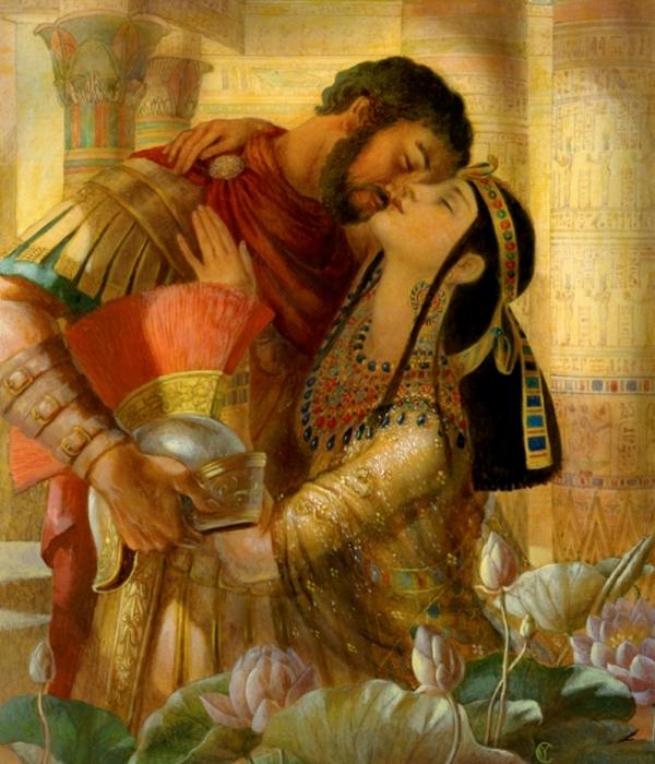 antony and cleopatra 1