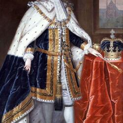 Пазл онлайн: Георг II Ганноверский