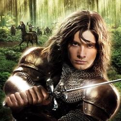 Пазл онлайн: Принц Каспиан