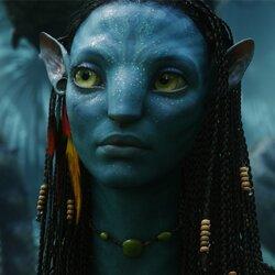 Пазл онлайн: Нейтири, девушка из клана Оматикайя