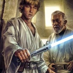 Пазл онлайн: Первый меч Люка