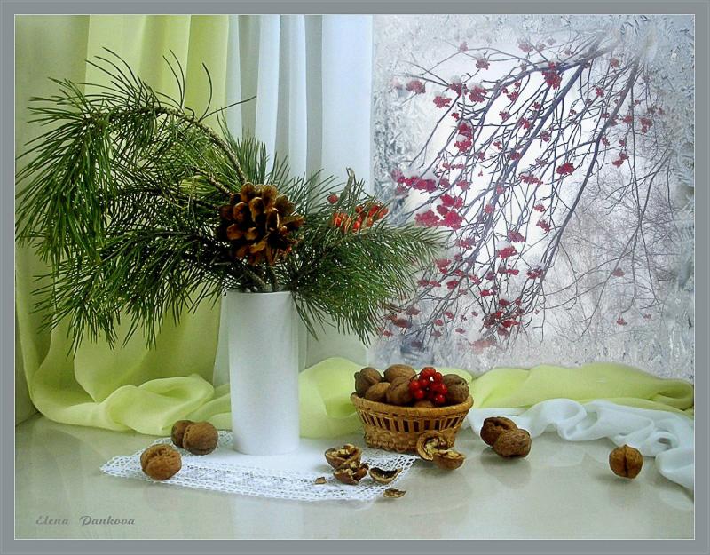 открытки доброе утро и хорошего настроения природа зима ее, спрятали