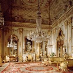 Пазл онлайн: Замок Виндзор