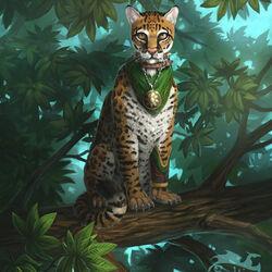 Пазл онлайн: В лесу